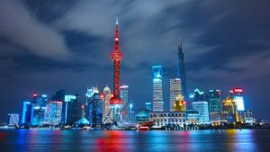 shanghai by night2